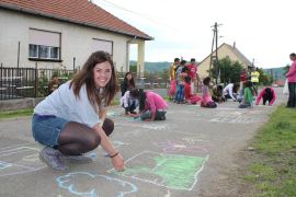 Hungary creative space