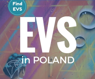 call EVS project active vacancy in Poland Find Evs