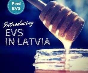 EVS project European Voluntary Service Latvia Find EVS