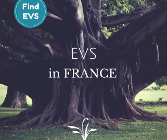 EVS project France European Voluntary Service Find EVS