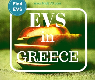 Greece EVS vacancy Find EVS 2