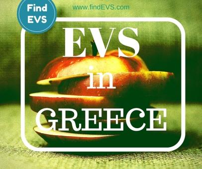 Greece EVS vacancy Find EVS 2