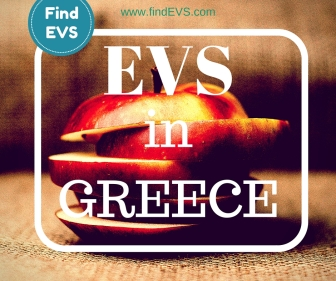 Greece EVS vacancy Find EVS 3
