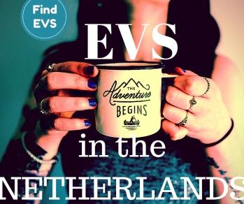 Netherlands EVS call for volunteers Find EVS 2