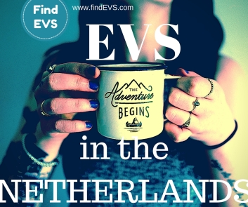 Netherlands EVS call for volunteers Find EVS 3