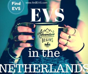 Netherlands EVS call for volunteers Find EVS 3