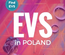 Poland call EVS project active vacancy Find Evs2