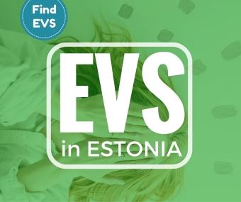 Estonia EVS vacancy Find EVS 2