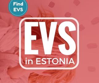 Estonia EVS vacancy Find EVS 3