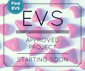 EVS vacancy starting soon Find EVS 2