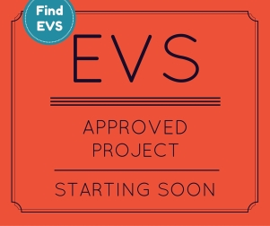EVS vacancy starting soon Find EVS