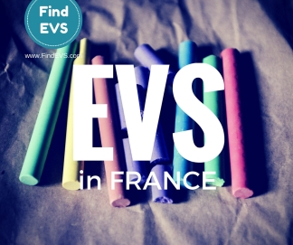 France EVS active vacancy Find EVS 2