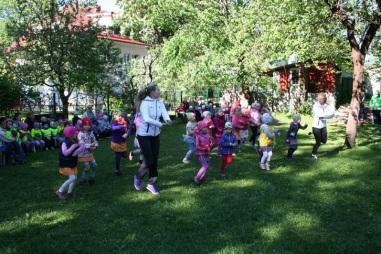 Kullerkupu Kindergarten