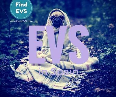 Spain EVS vacancy at find EVS 2