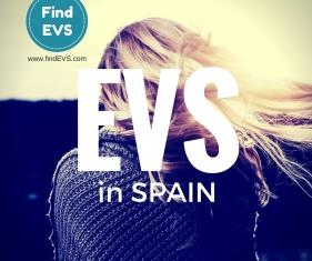 Spain EVS vacancy at find EVS