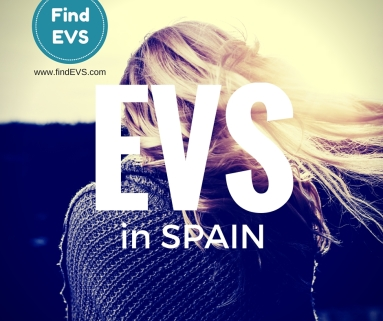 Spain EVS vacancy at find EVS