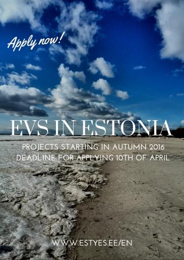 EVS in Estonia general