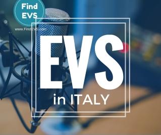 Italy EVS vacancy Find EVS 1