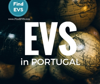 Portugal EVS vacancy Find EVS