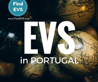 Portugal EVS vacancy Find EVS