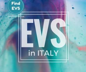 Italy EVS vacancy Find EVS 2