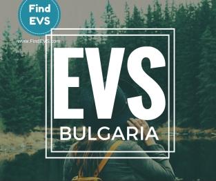 Bulgaria Find EVS vacancy 2