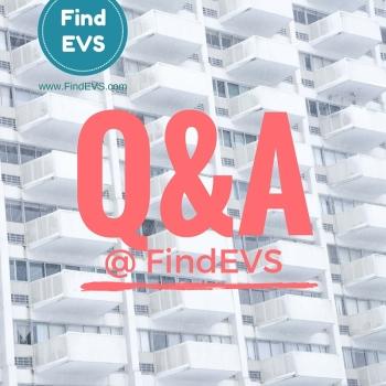 QA Find EVS