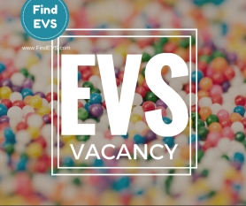 EVS Vacancy Find EVS 3