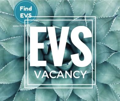 EVS Vacancy Find EVS 4