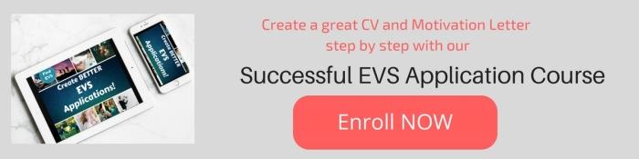 EVS Application Enroll